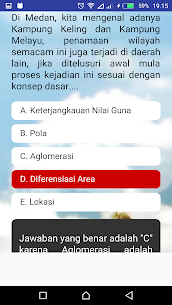 UTBK Geografi SMA For Pc | How To Download For Free(Windows And Mac) 4