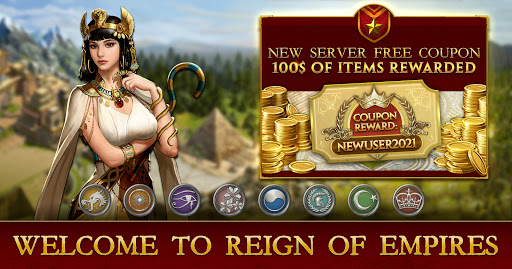 Reign of Empires  Screenshot 1