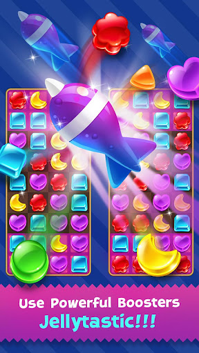 Jelly Drops - Free Puzzle Games 4.5.0 screenshots 2