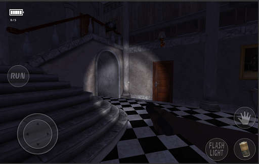 demonic manor- horror survival game screenshot 3