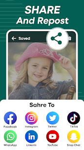 Status Downloader for WhatsApp – Status Saver MOD APK 5