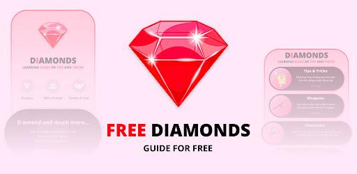 Guide Free Diamonds for Free Versi 1.1