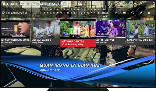 smart karaoke remote pro screenshot 1