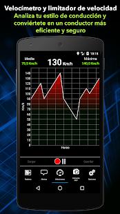Detector de Radares Gratis 7.5.7 Screenshots 4