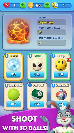 Brick Ball Blast: Free Bricks Ball Crusher Game 2.8.0 screenshots 6
