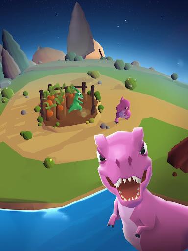 Dinosaurs Are People Too 20 screenshots 8