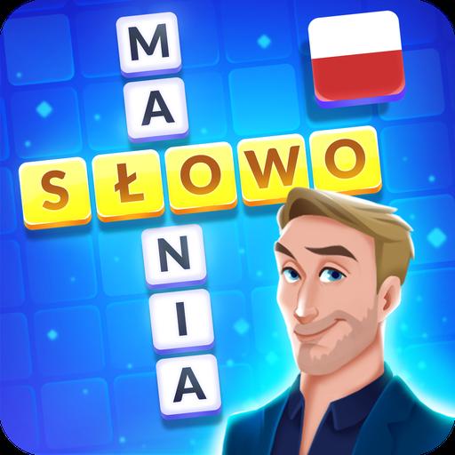 Słowo Mania po polsku