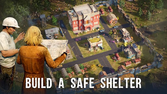State of Survival APK, State of Survival Zombie War MOD APKPUKE FULL DOWNLOAD ***NEW 2021*** 4