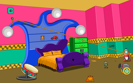 Escape Games-Puzzle Clown Room  screenshots 19