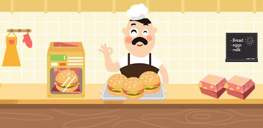 lucky burger tycoon- Get Rewards  screenshots 4