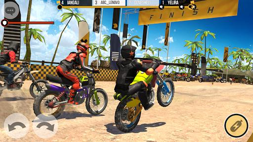 Clan Race  screenshots 2