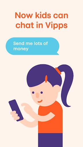 Vipps android2mod screenshots 5