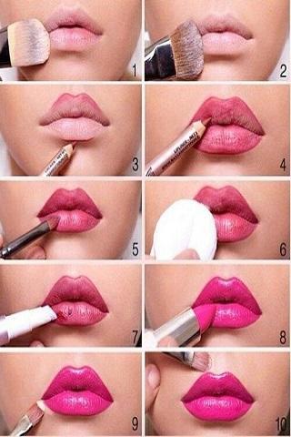 Make-up  Screenshots 2