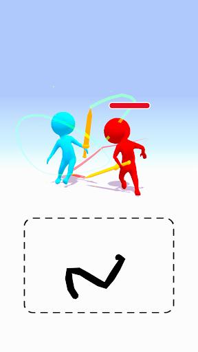 Draw Duel 1.0.8 screenshots 1