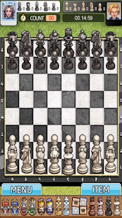 Chess Master King 20.12.03 screenshots 4