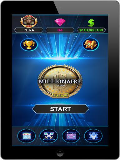 Millionaire WORLD!  Screenshots 8