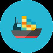 Marine Tracker - Maritime traffic - Ship radar