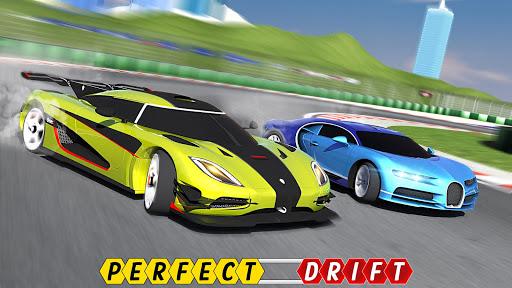 Car Racing Masters - Car Simulator Games 1.0 screenshots 2