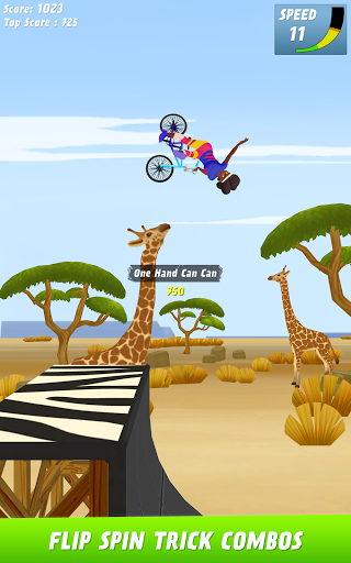 Max Air BMX 2.12 Screenshots 12