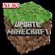 Update Minecraft-PE 2021