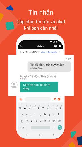 ShopeeFood Driver android2mod screenshots 5