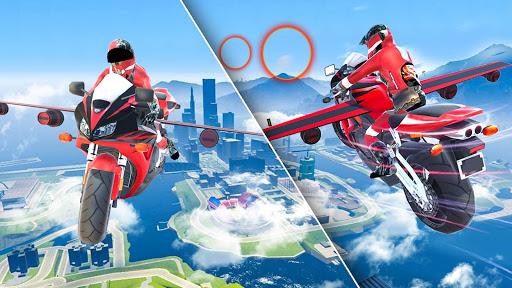 Mega Ramp Impossible Tracks Stunt Bike Rider Games 2.9.8 Screenshots 19
