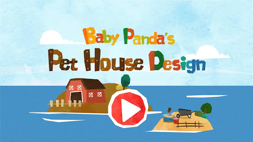 Baby Pandau2019s Pet House Design 8.53.00.00 screenshots 18