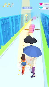 Makeover Run Mod Apk 0.13 (A Lot of Currency) 7