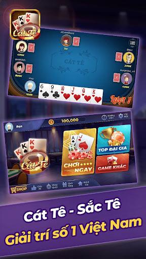 Catte - Cát Tê 1.14 screenshots 1