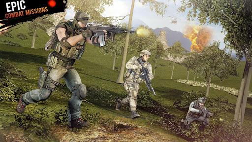 FPS Task Force 2020: New Shooting Games 2020 2.6 screenshots 4