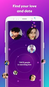MeetU-Live Video Call, Stranger Chat & Random Chat 4
