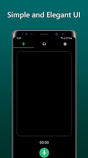 Song Recorder, Music Recorder and MP3 Recorder