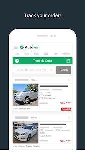 Autowini - No.1 Auto Trading Platform in Korea 2.6.3 Screenshots 5