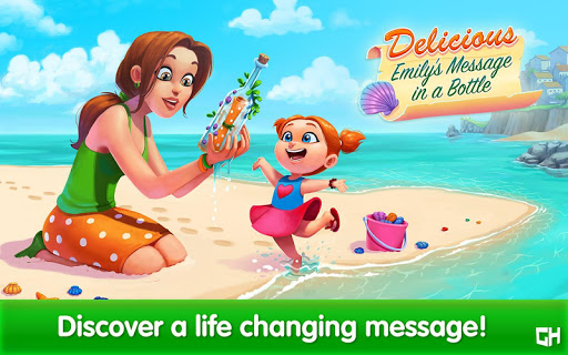 Delicious - Emilyu2019s Message in a Bottle 1.8 de.gamequotes.net 5