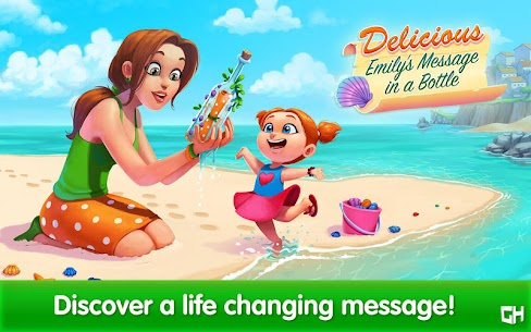 Delicious – Emily's Message MOD APK (Unlocked All) 5
