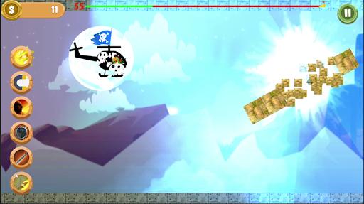 Fun helicopter game  screenshots 1