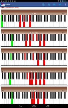 ピアノギターハーモニーMIDIスタジオProのおすすめ画像5