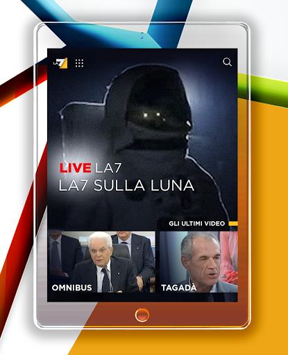 La7 1.3.0 Screenshots 7
