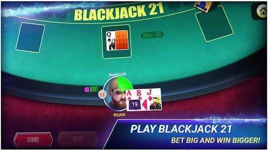 Poker Offline MOD (Unlimited Chips/Money) 3