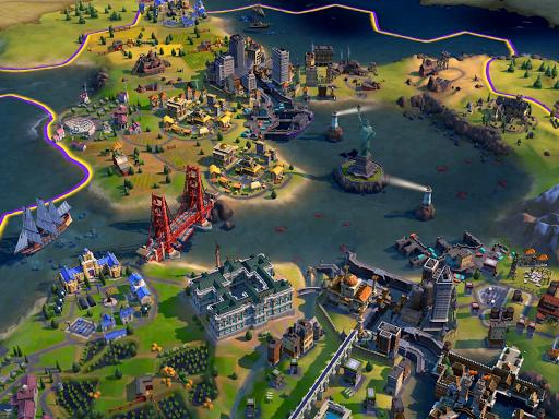 Civilization VI - Build A City | Strategy 4X Game  Screenshots 9