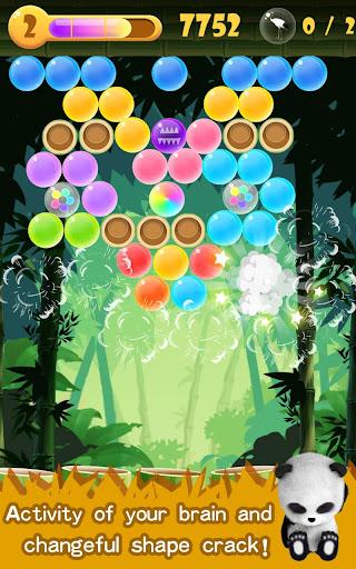 Panda Bubble Shooter screenshots 12