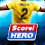 Score! Hero 2 Mod Apk 1.03 (Unlimited money)