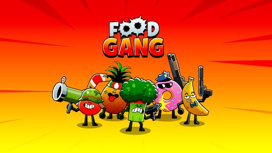Food Gang