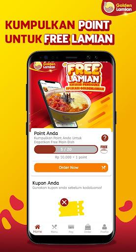Golden Lamian  screenshots 3