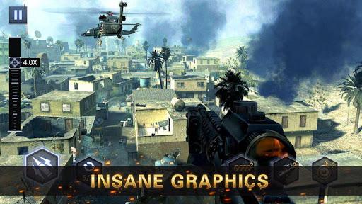 Sniper 3D Strike Assassin Ops - Gun Shooter Game 2.4.3 Screenshots 10