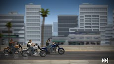 Last Outlaws: The Outlaw Biker Strategy Gameのおすすめ画像5