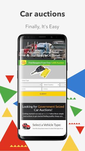 Foto do Car Auctions - Auto Auctions App