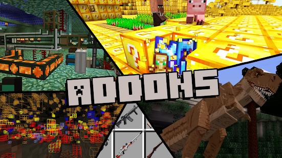 Best Minecraft Skins, Mods and Maps