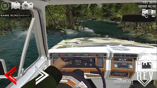 WHEELS IN MUD : OFF-ROAD SIMULATOR 1.8.2f1 screenshots 23