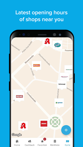 marktguru - leaflets, offers & cashback  screenshots 4